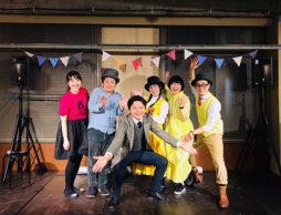 熊本地震チャリティ絵本イベント「絵本と音楽会in Kumamoto」開催レポート