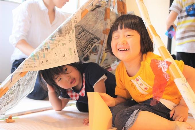 【news】「絵本の中の主人公になろう」未就学児向けのあそび場へ2月25日(日)に開催