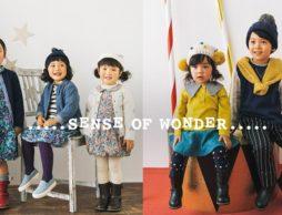 【news】オーガニックコットンを使った子供服!可愛いBABY&KIDSのイベントセール開催