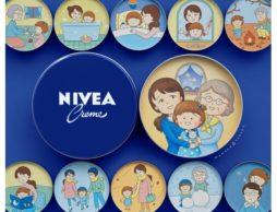【news】半世紀にわたり愛用されてきた「ニベアクリーム」日本発売50周年を記念したキャンペーン