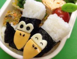 【絵本ごはん】春ピクニックは、絵本キャラクターのお弁当を作りませんか?