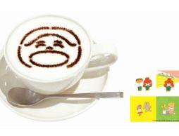 【news】「カニやまさんとあいうえおさくぶんのカフェ」が 3月1日より期間限定オープン!