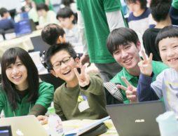 【news】4月の1DAYプログラミングキャンプ開催!「マインクラフト」で遊んで学ぼう