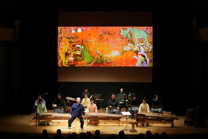 【4/24チケット発売】子どもといっしょにクラシック ~和楽器で「音楽の絵本」コンサート@第一生命ホール開催!