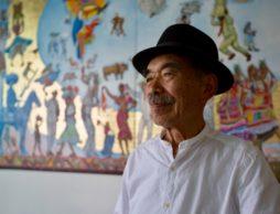 【世界の絵本作家】メキシコの伝説を通して自然と語り合う-竹田鎭三郎さんとメキシコの絵本