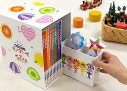 【プレゼント】1名様に「音育絵本 みつけて!オノマトペ」応募者全員に100円クーポン!