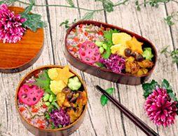 梅雨に夏のお弁当に!傷みにくい!安心のお弁当作りのコツとおすすめレシピ