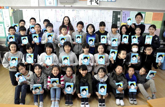 【話題】世界で注目の映画!原作の児童書『ワンダー』が小学校の道徳の授業に活用!