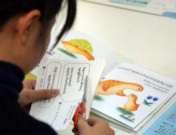 【news】夏休み子どもボランティア「おやこで絵本をアジアに届けよう」キャンペーン
