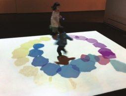 いわさきちひろ生誕100年「Life展」あそぶ plapax@ちひろ美術館・東京