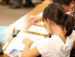 【夏フェア 読み物】親が子どもに教える読書感想文の書き方案内