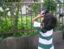 【news】子どもが撮った写真展「コドモノメセン」初開催!夏休みは親子でちょっとアートな1日を。2018年8月3日〜5日@馬喰町FACTORY