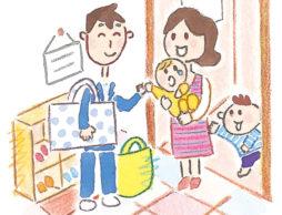 入学前後の子どもの健康管理