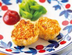 魚を使った幼児食レシピ