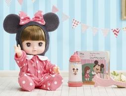 """抽選で""""お世話人形レミン&ソラン""""を各1名様にプレゼント!"""