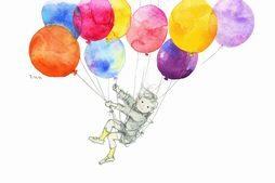 【ご招待券プレゼント】8/27締切!いわさきちひろ生誕100年「Life展」あそぶ plapax
