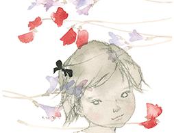 【チケットプレゼント】2/24締切!東京・いわさきちひろ美術館