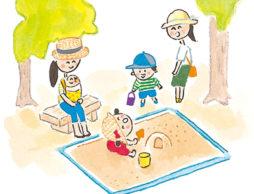 日頃の対策とケアがデリケートな肌を守る!赤ちゃんのための夏のスキンケア