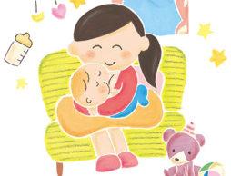 母乳育児の不安と悩みを解消!ムリせず母乳育児を楽しむコツ