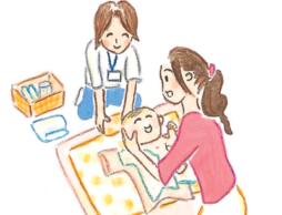 産後の育児家事を支える制度やサポート