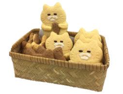 """【作ってみた】""""悪かわいさ""""満点!ノラネコのレシピブックでクッキー作りに挑戦♪"""