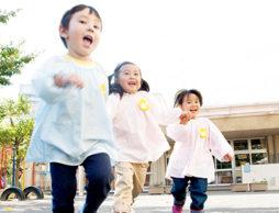 入園前後の子どもの健康と病気予防