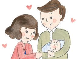 妊娠安定期になったら考える!出産準備グッズ
