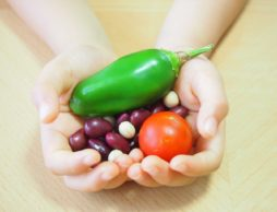 【第1回】子どもの頃に野菜好きになっておくメリット