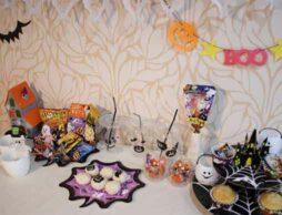 今年のハロウィンはホームパーティで盛り上がろう!親子で簡単!飾りつけ♪