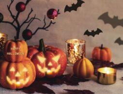 「ハロウィンってなに?」と子どもに聞かれたら?絵本で子どもと楽しむハロウィン