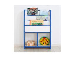 絵本ナビおすすめ!子ども用絵本棚や本棚、本の収納棚