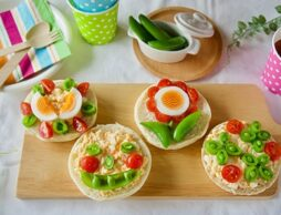親子で料理【スナップエンドウの簡単レシピ】で子どもの創造性・想像力を育む!