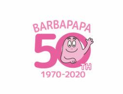 4月22日は「バーバパパの日」!祝・生誕50周年!135万部突破の『おばけのバーバパパ』