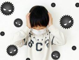 今だからこそ、子どもにも。ウイルス・感染症を知る本
