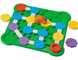 プログラミング的思考が養える 知育玩具『 ロジカルロードメーカー 』発売