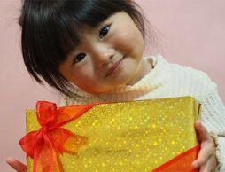 3歳、4歳、5歳の誕生日に贈りたい絵本