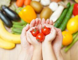 子どもの6割以上が「野菜好き」!野菜ランキング<子ども編>外出自粛期間以降に家庭菜園デビュー増加も