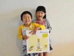 【STEAM教育特集】知育玩具「マタタラボ」5歳と6歳児の体験レポート!