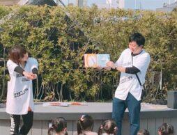 【子どもと絵本のエピソード】保育士がっちょに聞く!保育園で盛り上がったクリスマス絵本