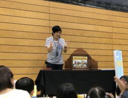 【子どもと絵本のエピソード】保育士がっちょに聞く!3月の卒園式に向けて読みたい絵本