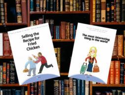 【絵本ナビえいご】ハリー・ポッターの著者J.K.ローリングの伝記絵本を英語で発音しよう!